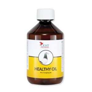 HEALTHY OIL